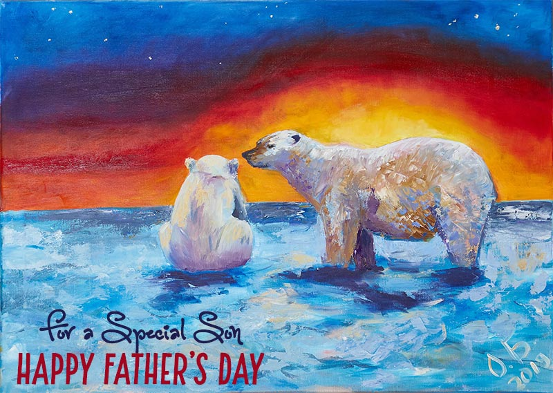 Fathers Day Quotes for a special Son