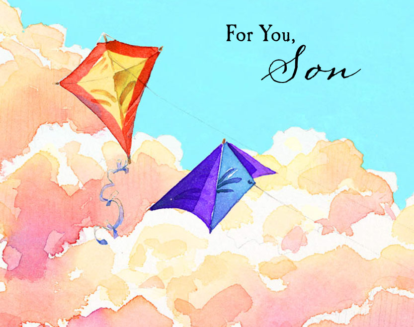 Fathers Day Messages & Quotes for Son