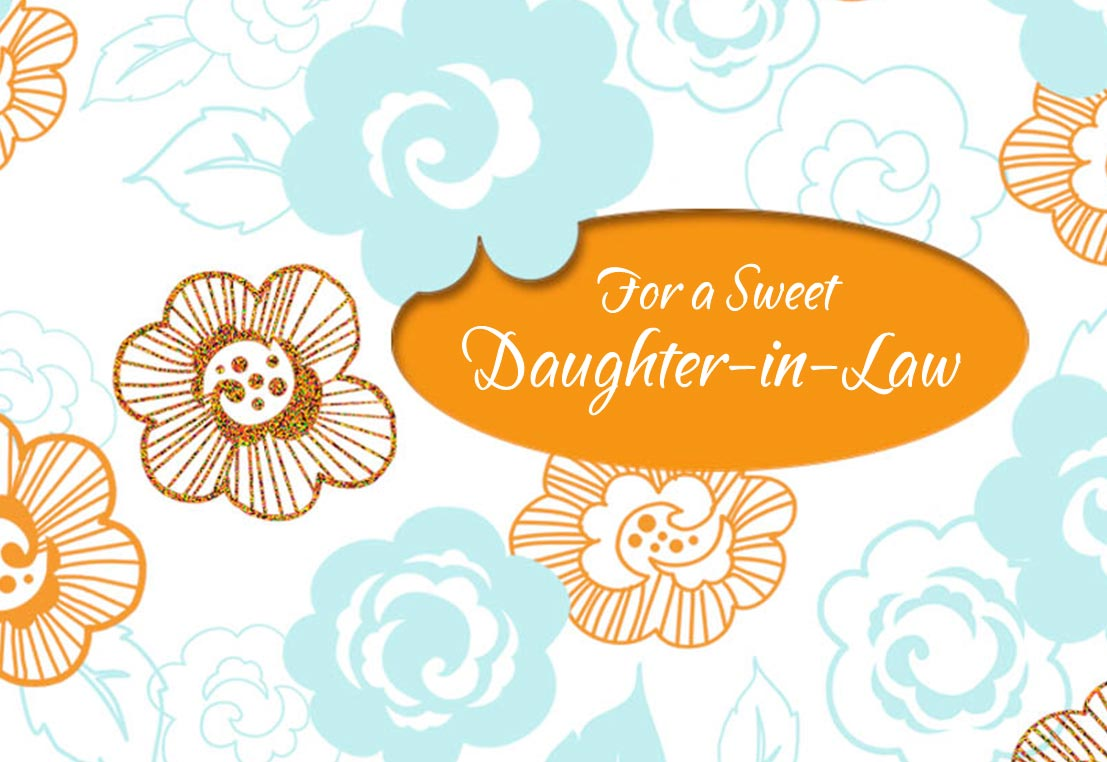 Mother's Day Messages for daughter-in-law, Mother's Day Quotes for daughter-in-law