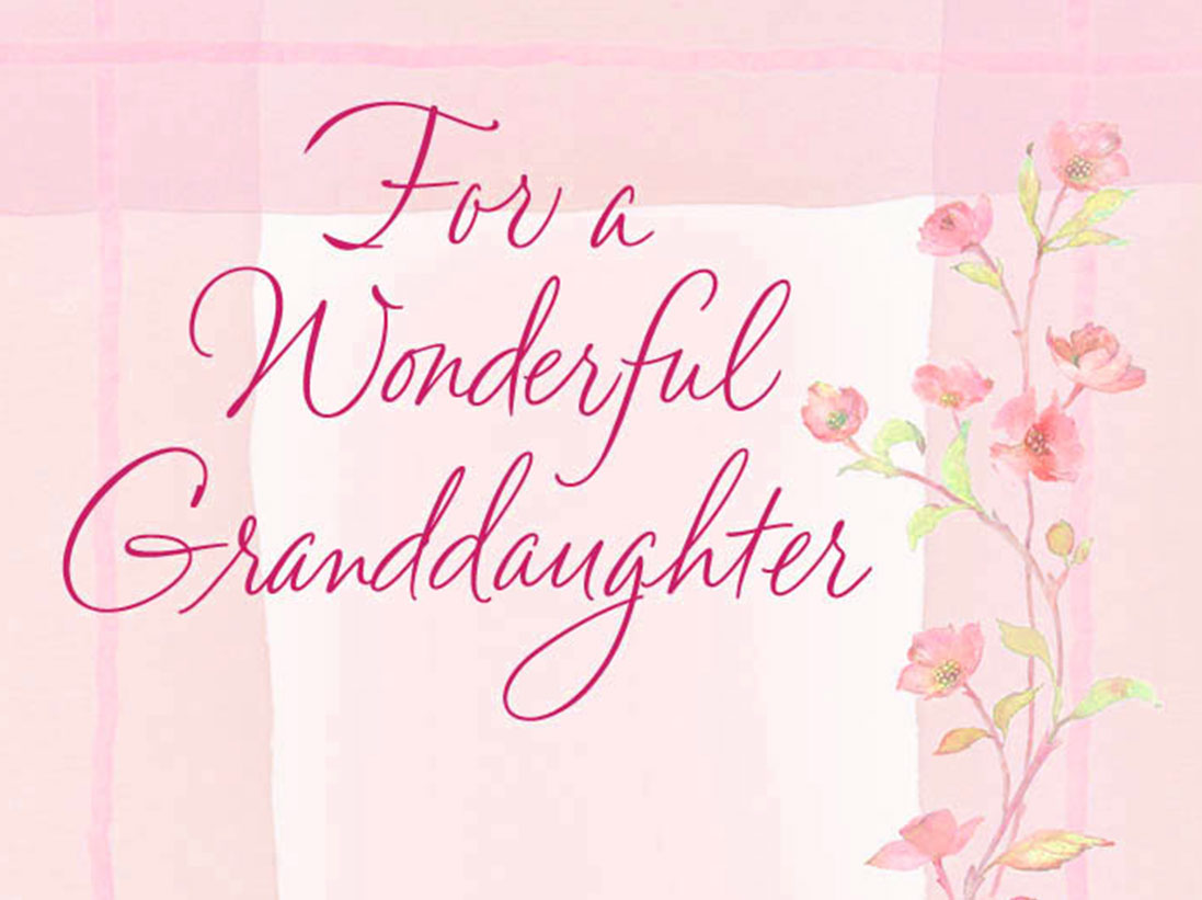 Mother's Day Messages for granddaughter, Mother's Day Quotes for granddaughter
