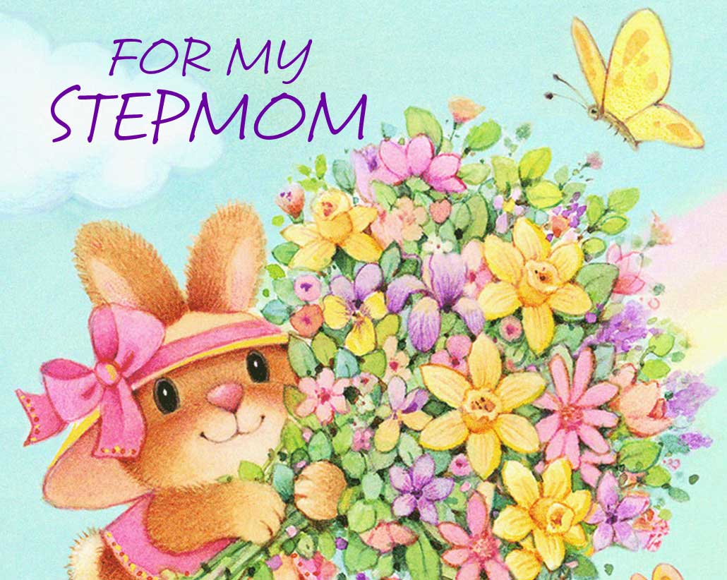Mother's Day Messages for Stepmom, Mother's Day Quotes for Stepmom