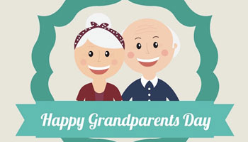 Grandparents Day Card Messages