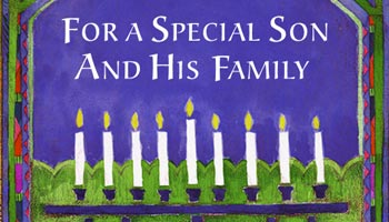 Hanukkah Greetings for Family