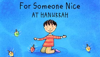 Hanukkah Greetings for Kids