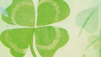 St. Patrick's Day Quotes from Secret Pal