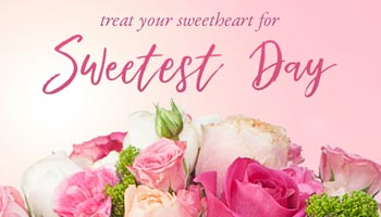 Sweetest Day Card Messages