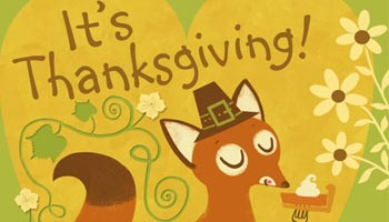 Thanksgiving Quotes for Kids