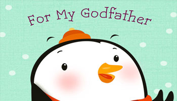 Valentine Quotes for Godparents