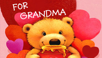 Valentine Quotes for Grandmother